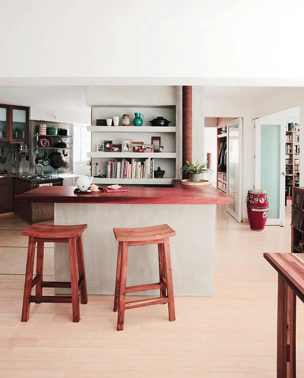 No Space For A Dining Table 16 Bar Top Ideas Here Home Decor Singapore