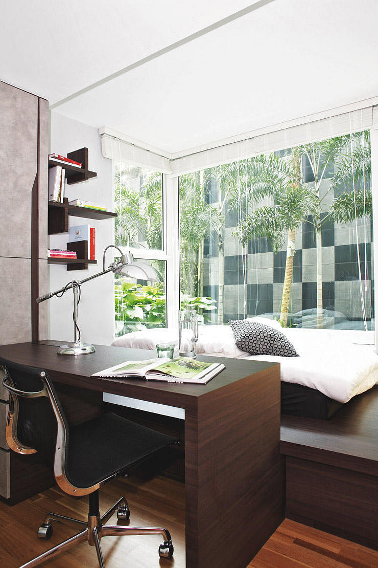 Never Thought Of Having A Platform Bed Here S Why You Should Home Decor Singapore