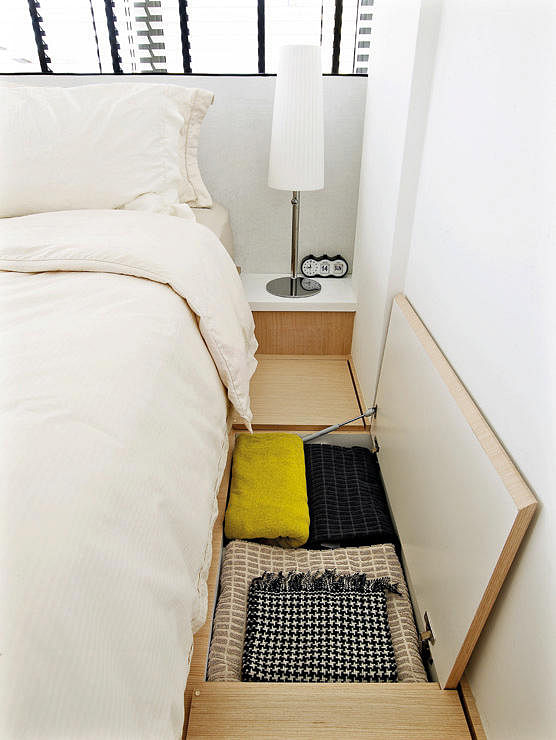 Never Thought Of Having A Platform Bed Here S Why You Should