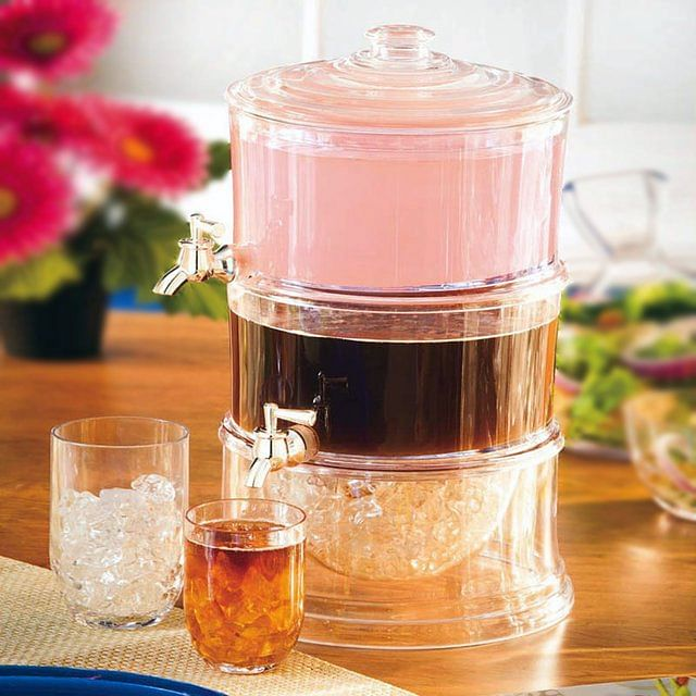 party accessories, drink dispensers,