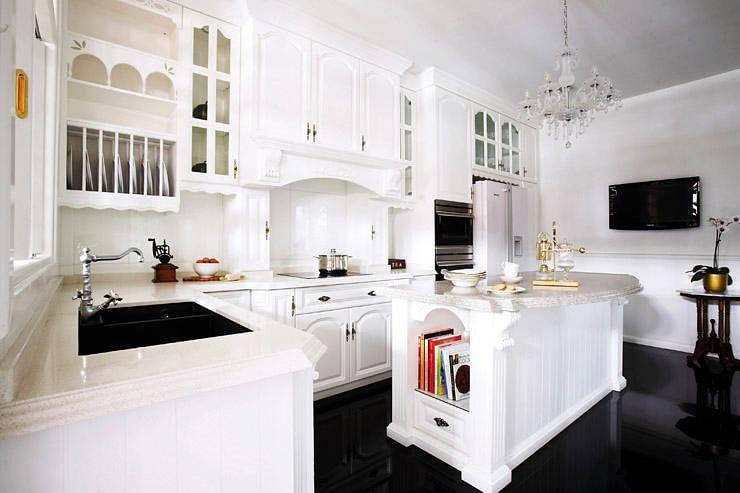Hdb Flats With Beautiful Kitchen Islands Home Decor Singapore