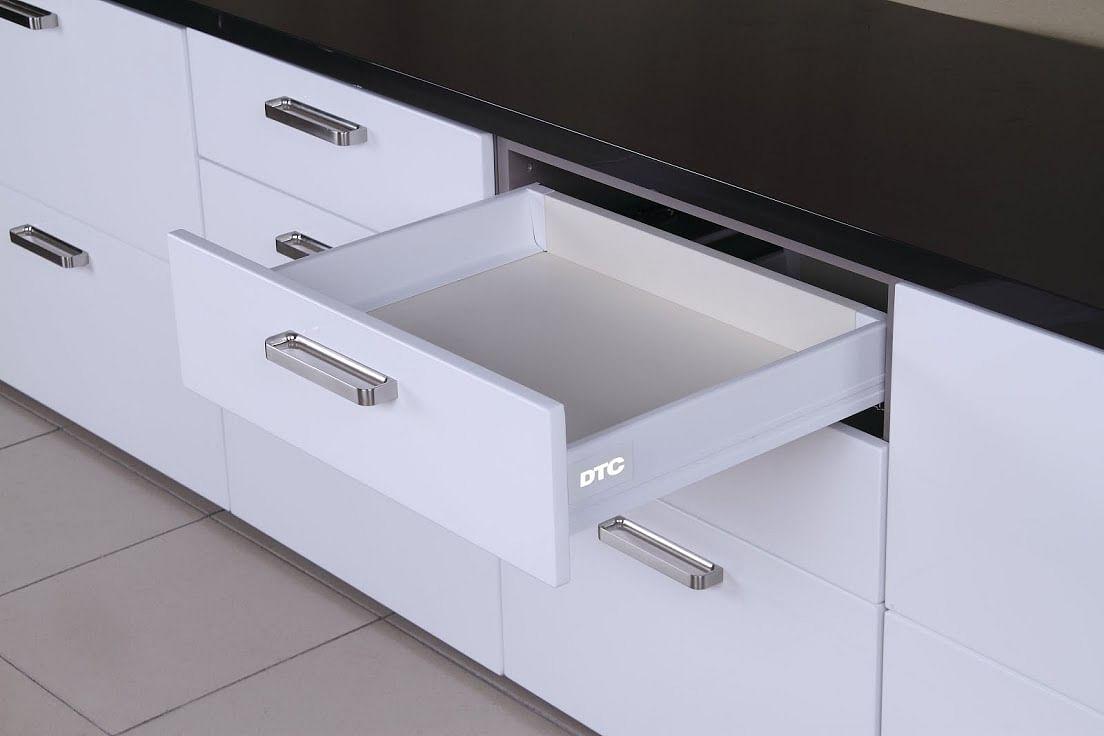 kitchen fixtures, hardware, built-in