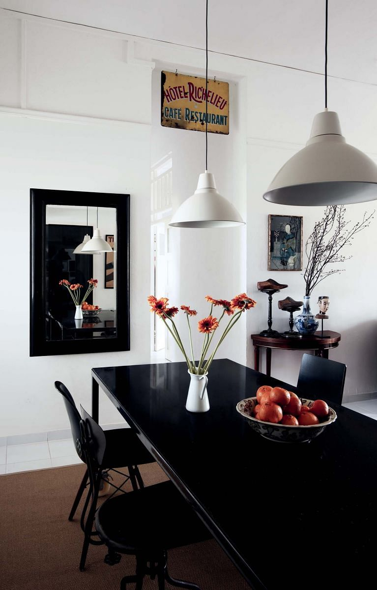 house tour, homes, vintage, pre war, apartment, traditional, french-inspired,