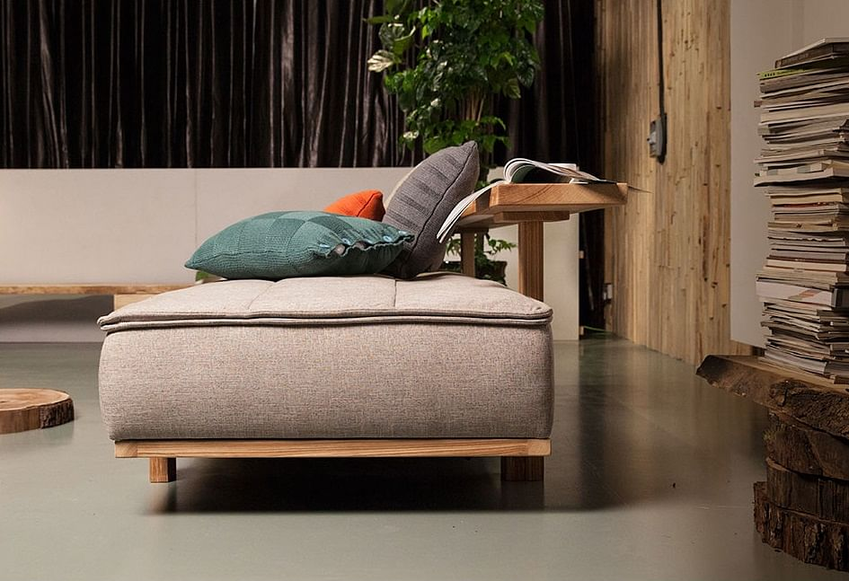 wood, wood furniture, Scandinavian, upholstery, fabric