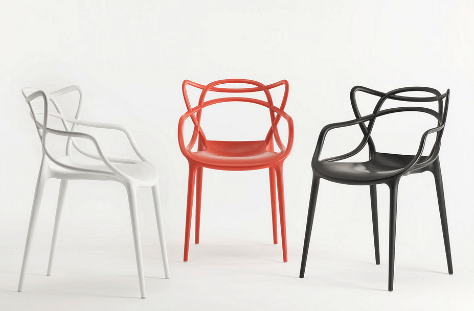 Philippe Starck Design Stoelen.Hot Seat The Masters Chair Home Decor Singapore