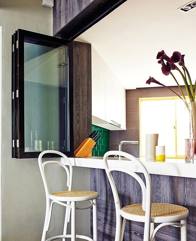 Kitchen Design Ideas A Kitchen Window Bar Home Decor Singapore