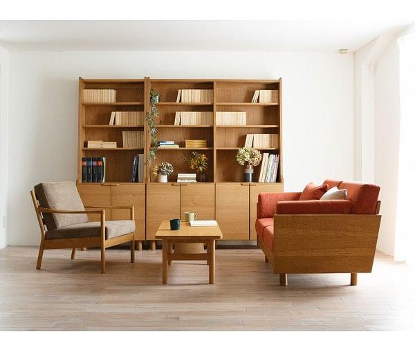 Vintage And Scandi Inspired Furniture, Japanese Inspired Furniture