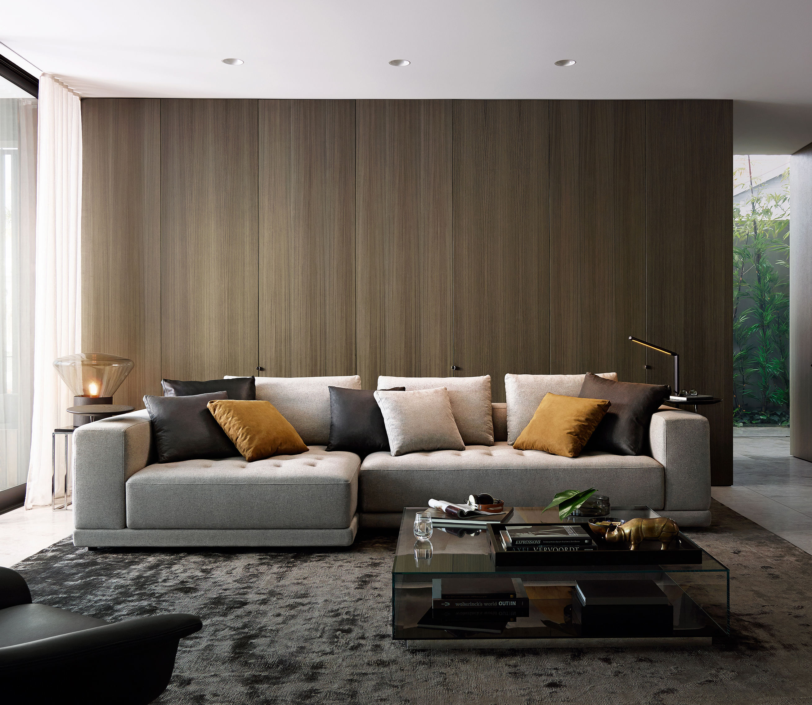 Stylish And Practical Contemporary Furniture For Every Room - Home & Decor Singapore