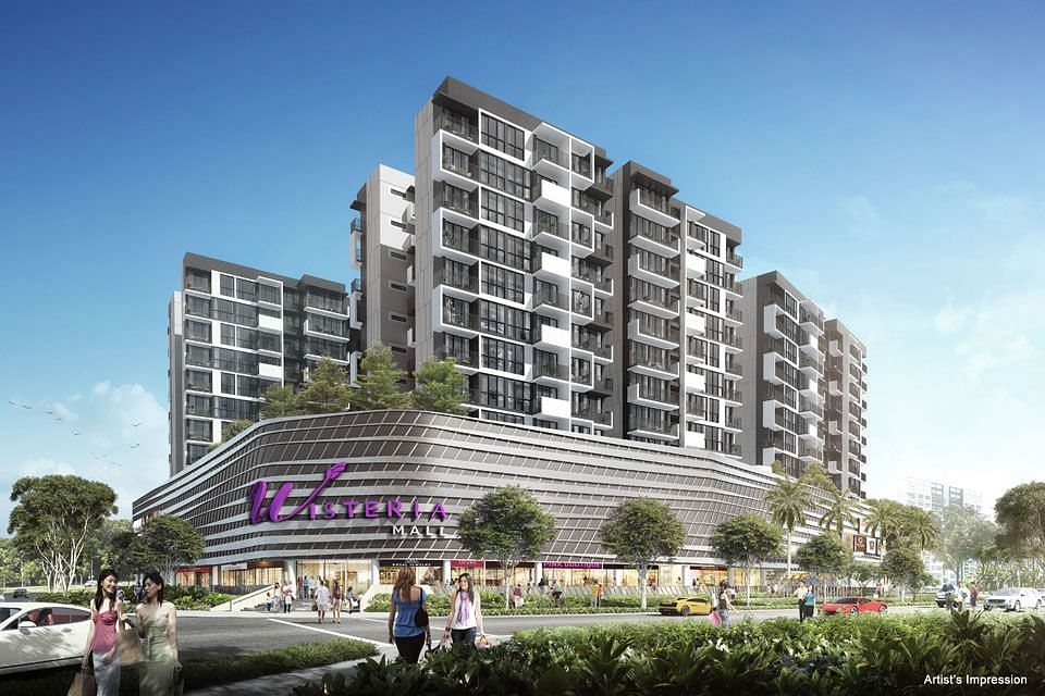 Most units at this new condo are under $1m! - Home & Decor Singapore