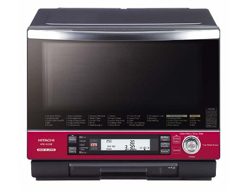 Review 3 Combi Microwave Ovens You Ll