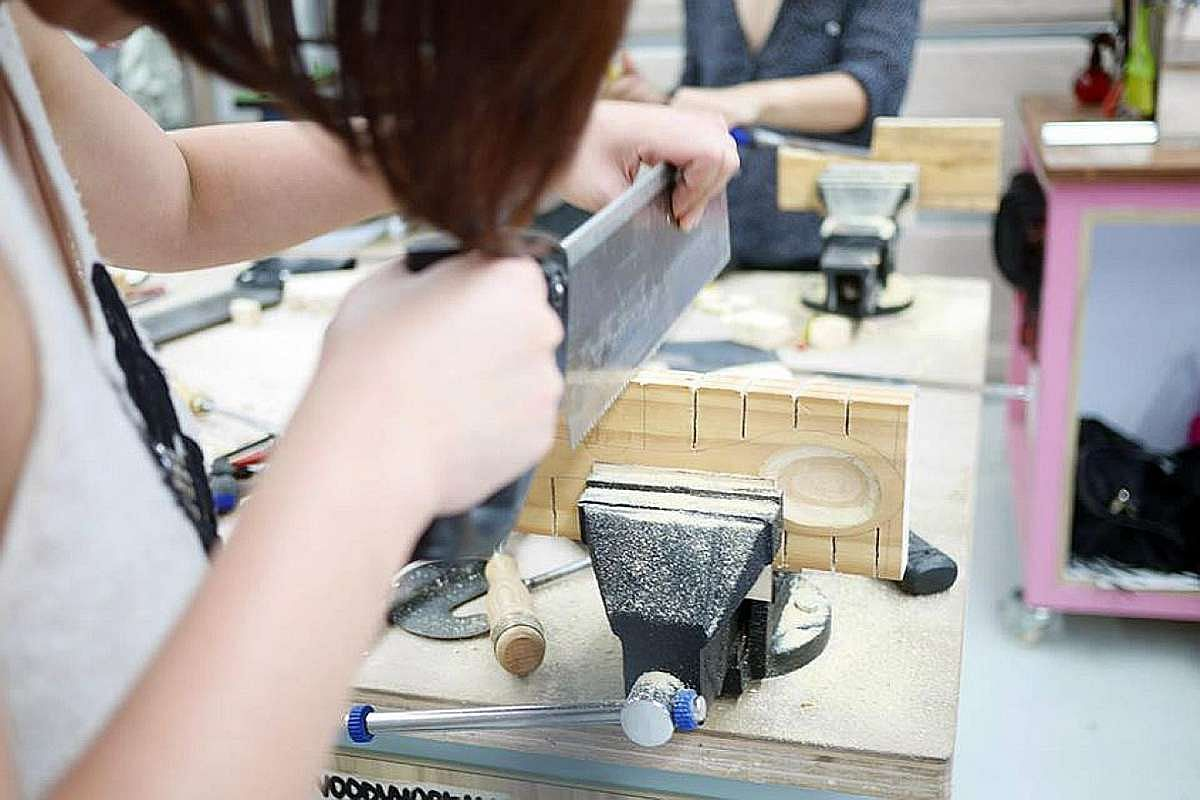 DIY projects for your home - Home & Decor Singapore