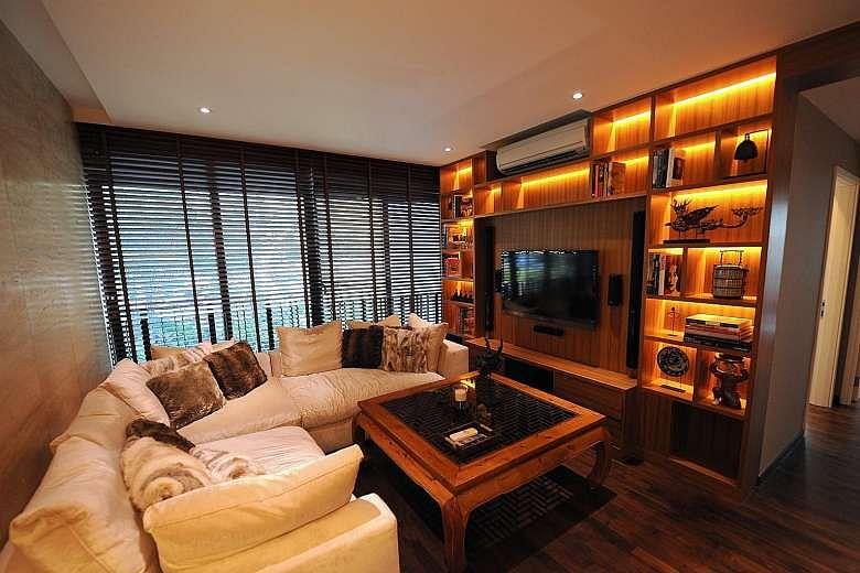 luxe hotel look