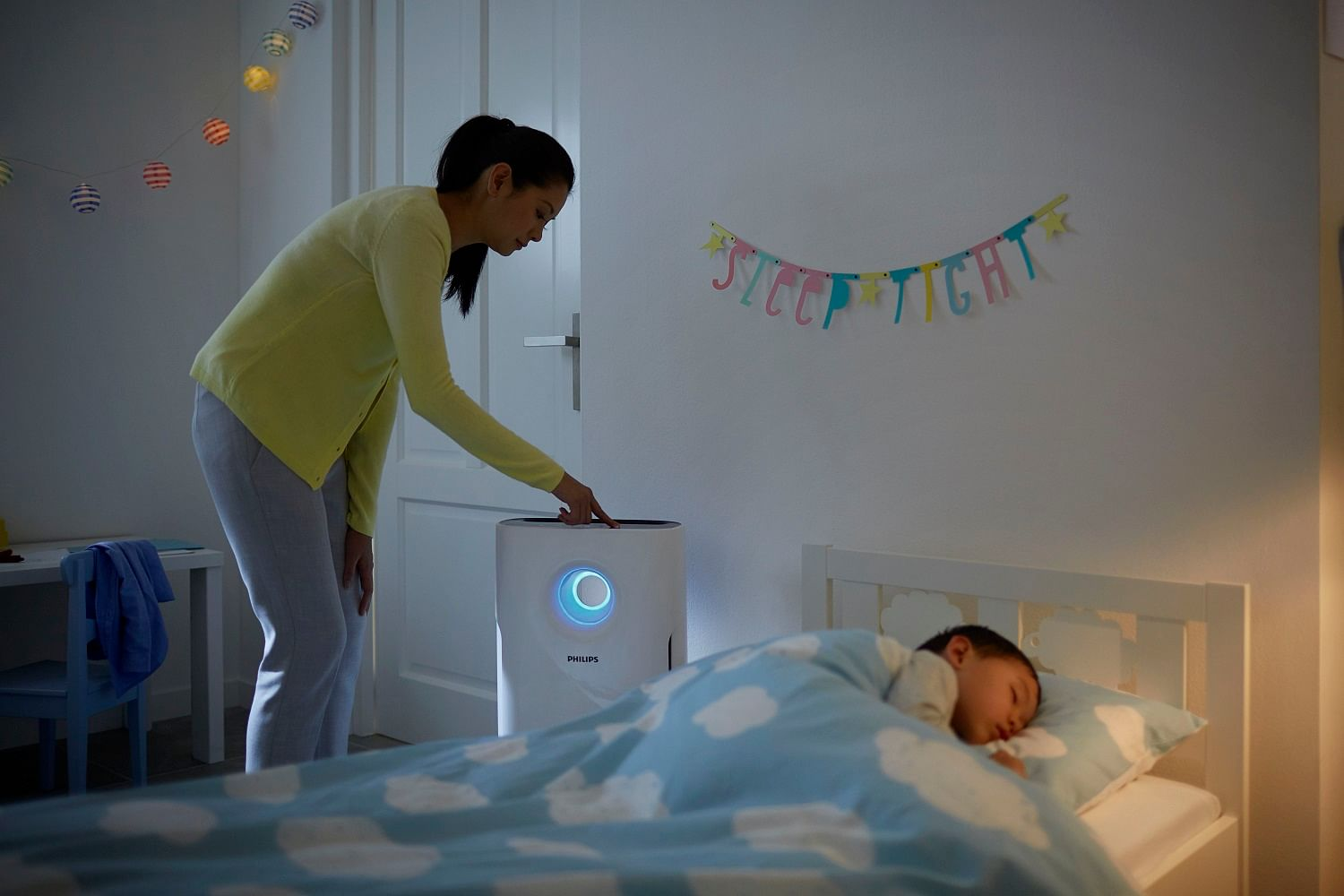 Smart Air Purifiers Dyson Pure Cool Link Vs Philips 3000 Air Cleaner Home Decor Singapore