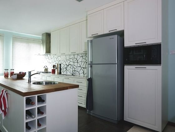 Easy ways to extend the life of kitchen appliances - Home ...