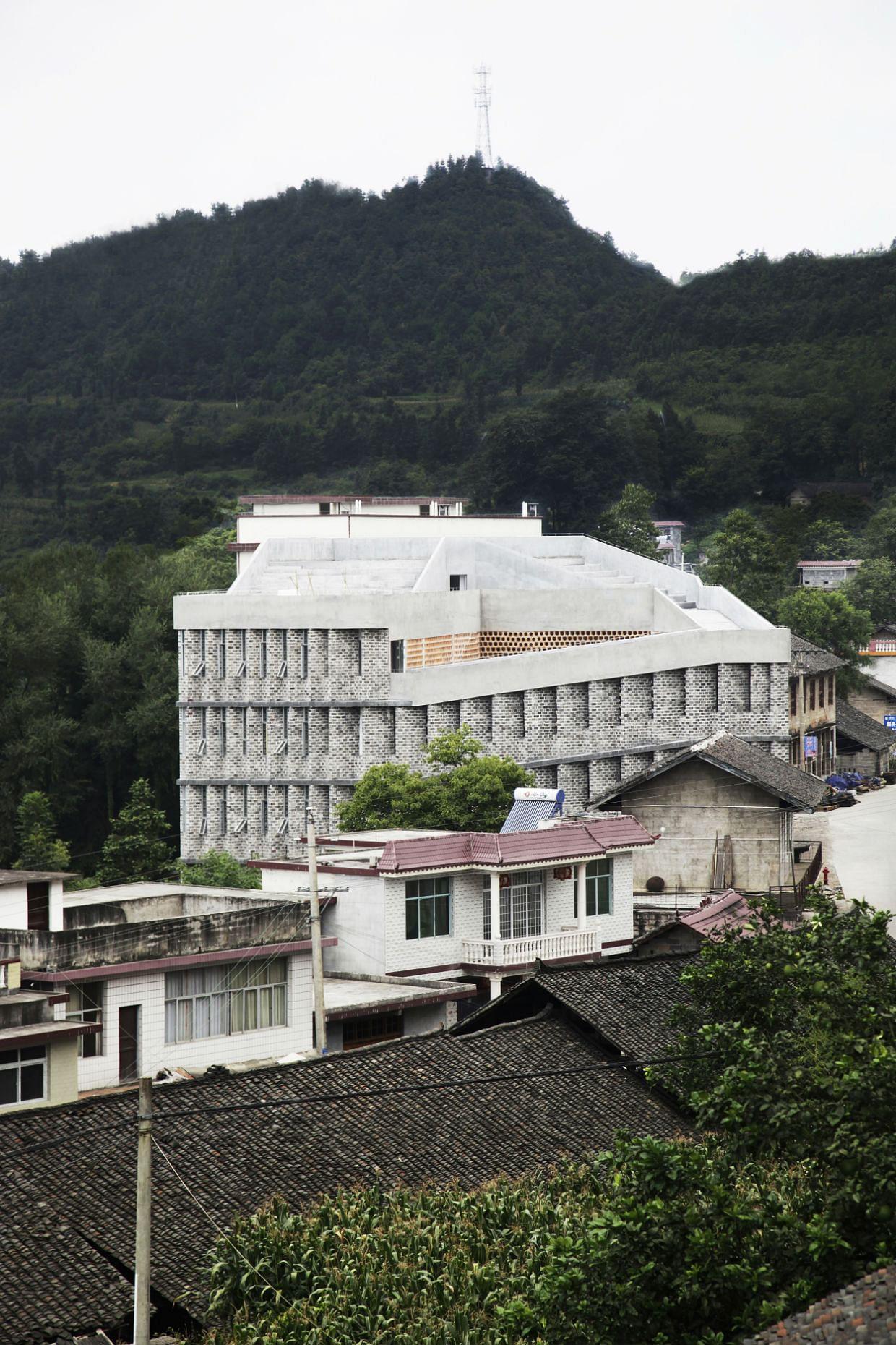 Angdong Hospital
