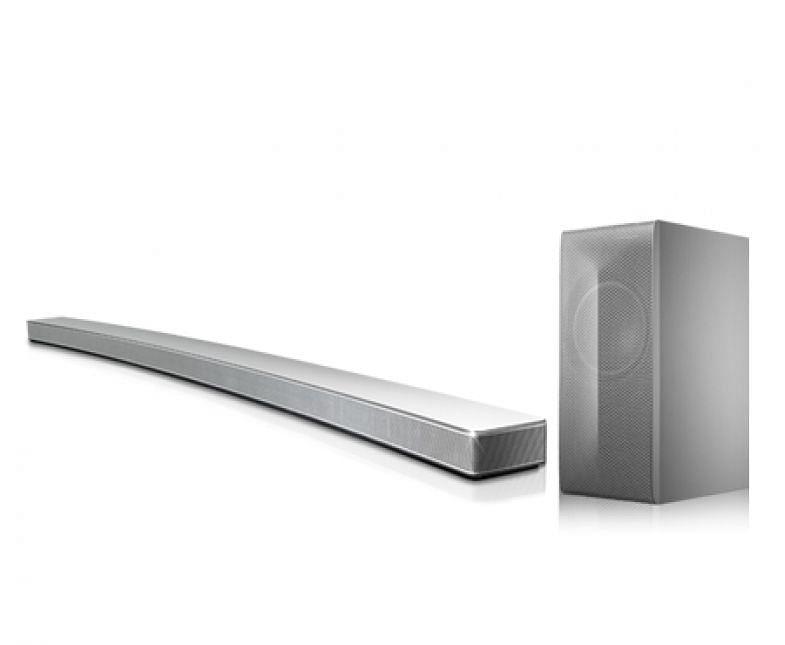 LG Sound Bar