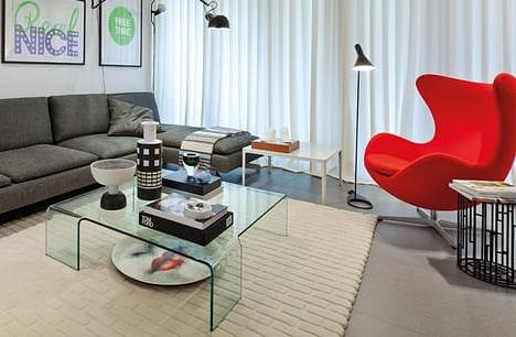 how to style a coffee table living room decorating
