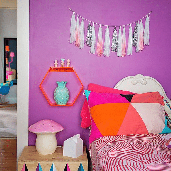 7 Eclectic Wall Decors To Online