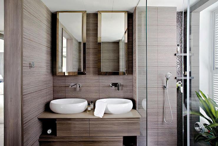 Bathroom Design Mistakes You Should