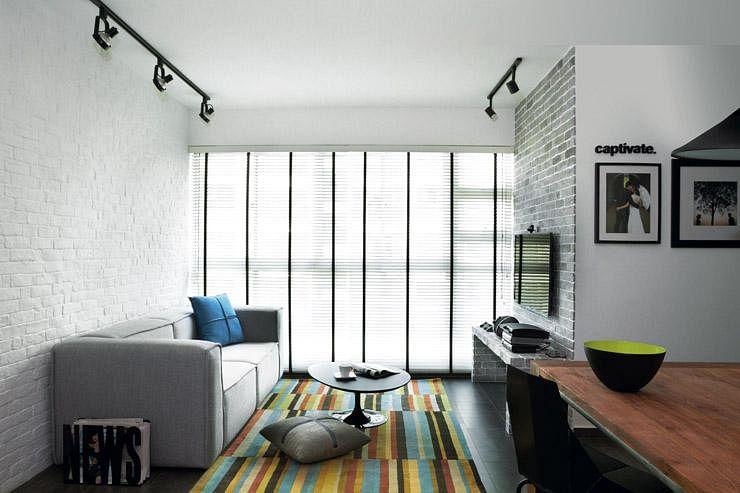 7 Amazing Hdb Flats In Sengkang And Punggol Home Decor Singapore