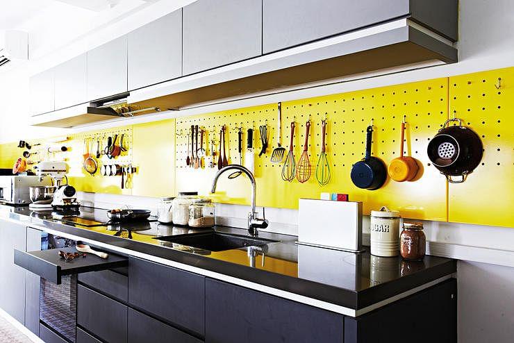 6 Great Kitchen Design Ideas Deconstructed Home Decor Singapore