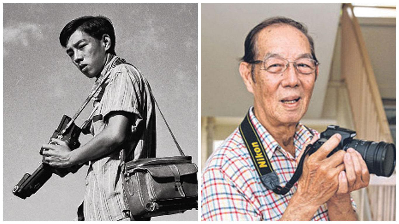 Mr Lui Hock Seng