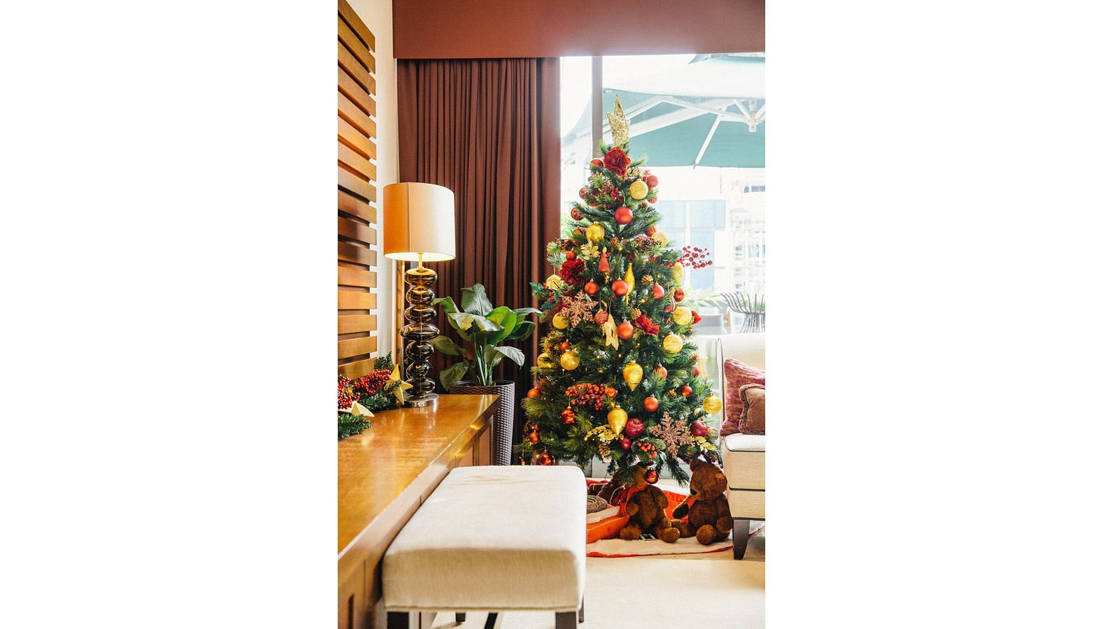 Christmas Decor Ideas For The Home Home Decor Singapore