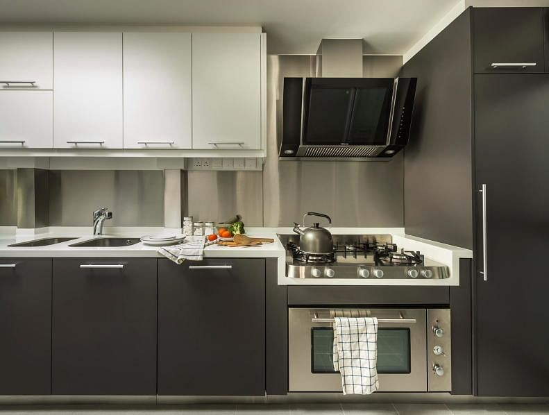 Caring For Your Stainless Steel Fridge