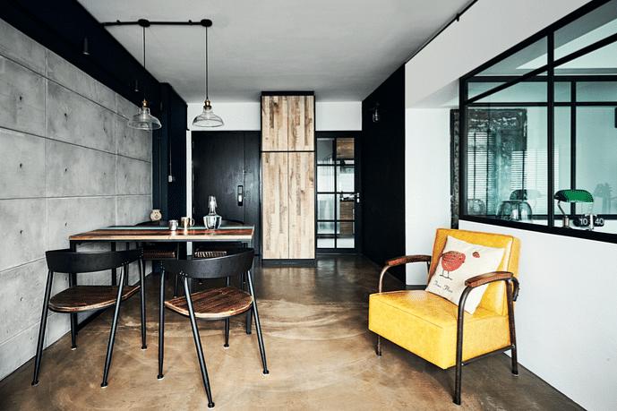 Download Modern Industrial Furniture Design Pictures Woodshape Id