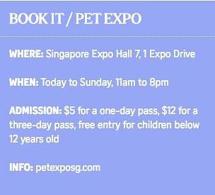 pet expo 2017 details
