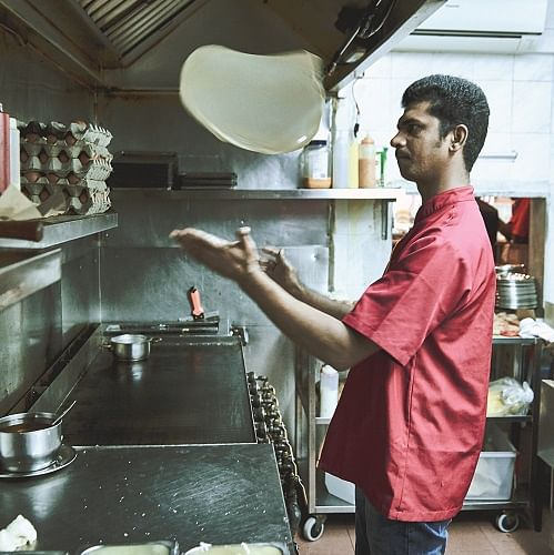 home entertaining hawker chefs for hire prata