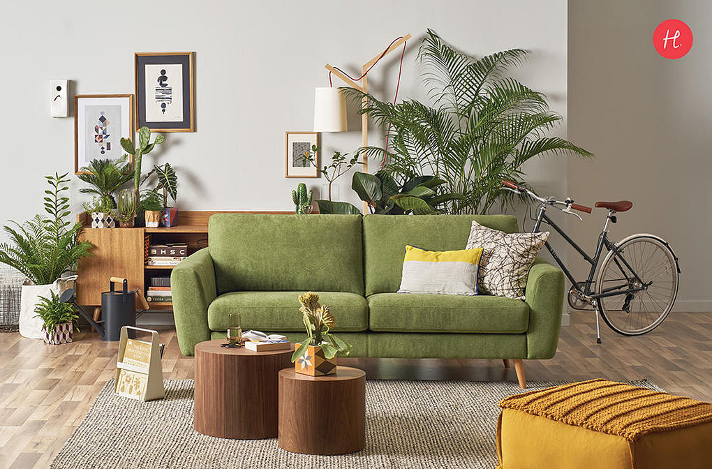 Diffe Colour Combinations And Sofas