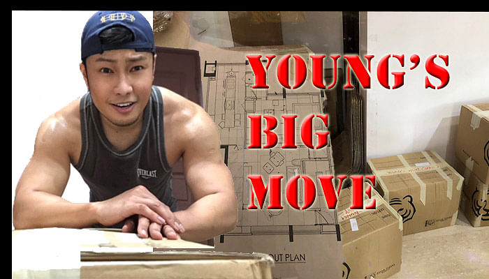 young lim moving home