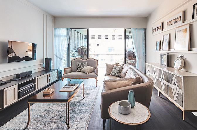 Interior Design Styles Modern Classical Homes Home Decor Singapore