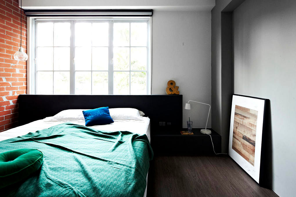 15 Stylish And Practical Bedroom Design Ideas Home Decor Singapore