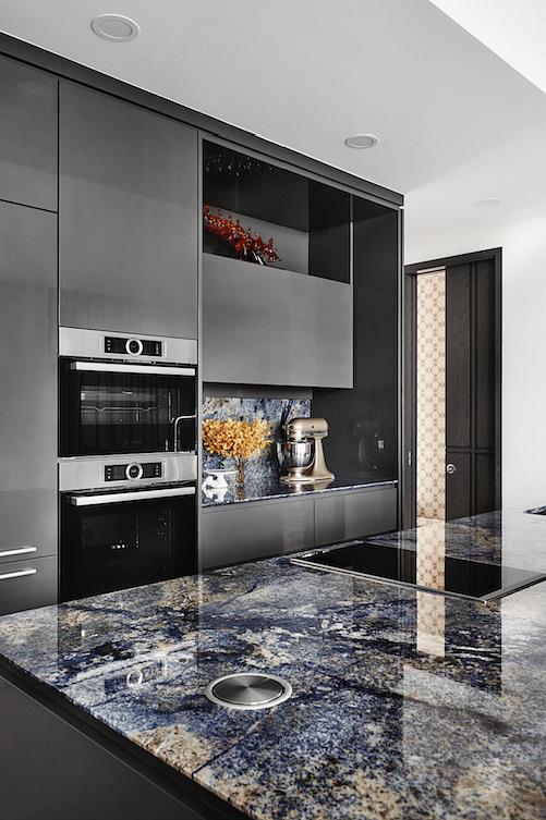 10 Ideas For A Luxurious Kitchen Backsplash Home Decor Singapore
