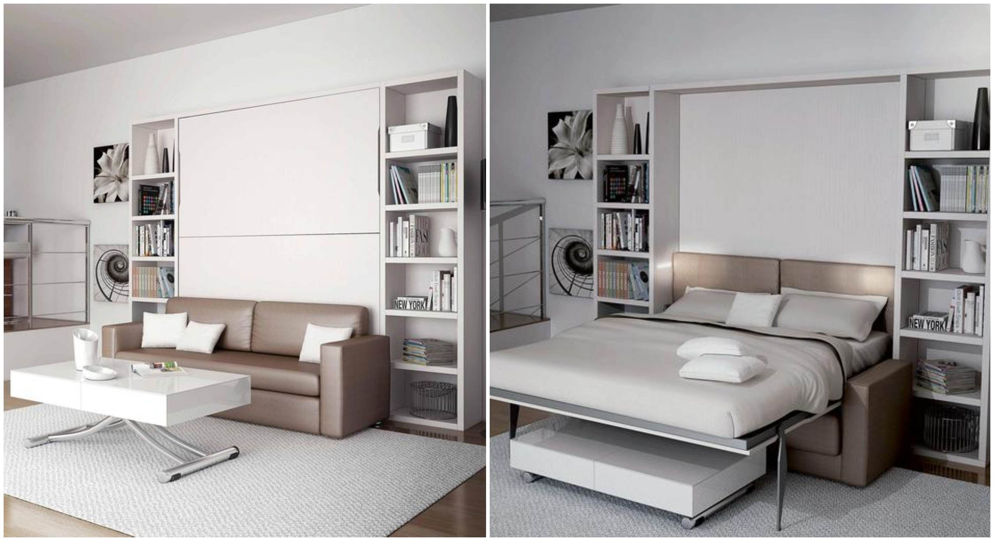 Picture of: 8 Space Saving Furniture To Buy In Singapore Home Decor Singapore