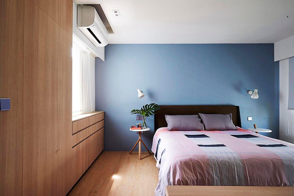 interior design bedroom modern style bedroom