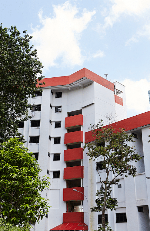 Why Do People Buy Old Hdb Flats We Ask 3 Such Homeowners Home Decor Singapore