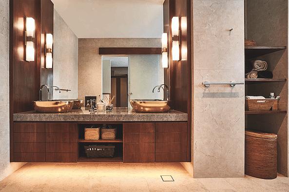 Interior Design Styles Balinese Resort Inspired Homes Home Decor Singapore
