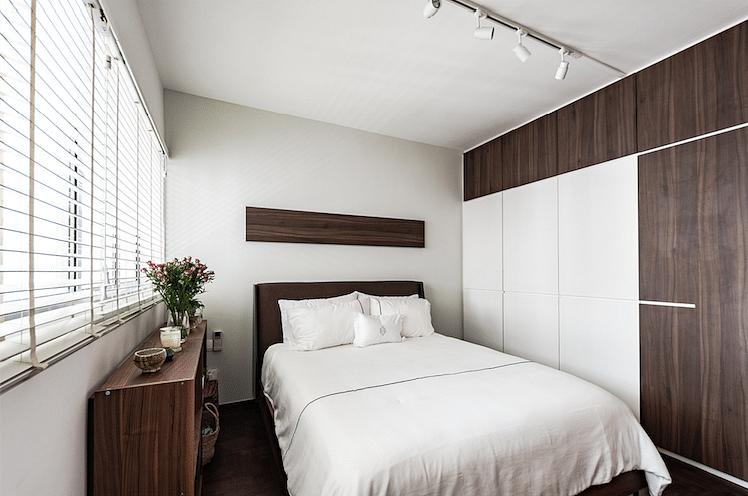 interior design bedroom modern style interior design