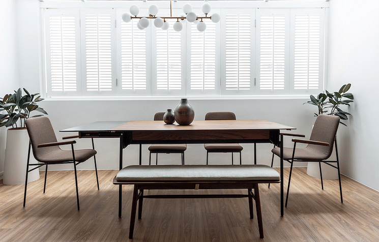 Interior Design Styles 5 Modern Contemporary Style Hdb Homes Home Decor Singapore