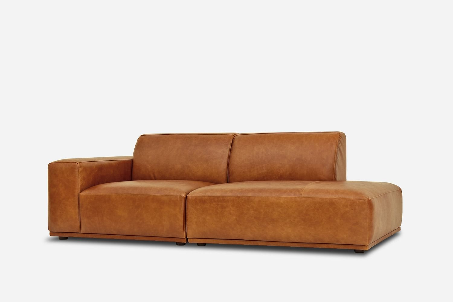 dulux spiced honey with brown leather, castlery singapore