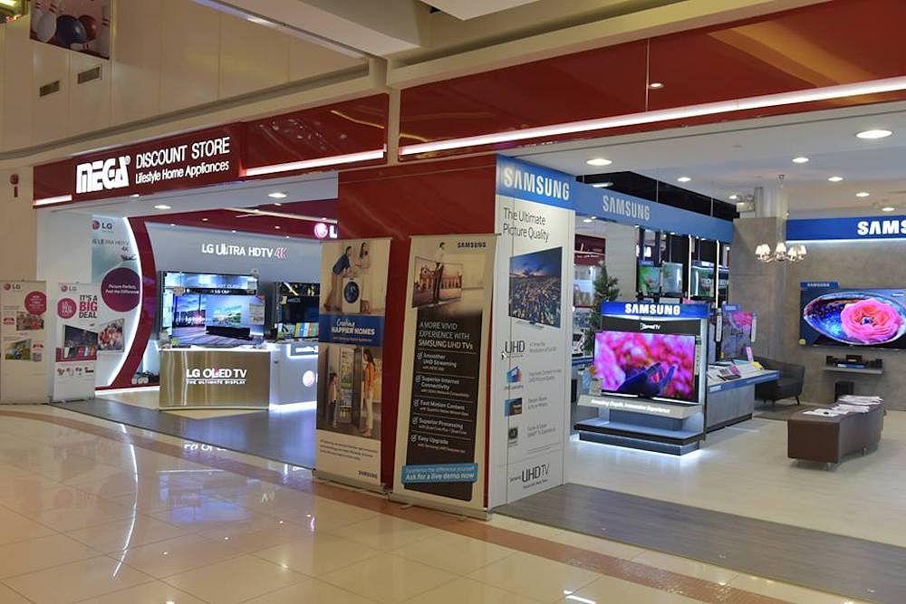 singapore discount store home appliances