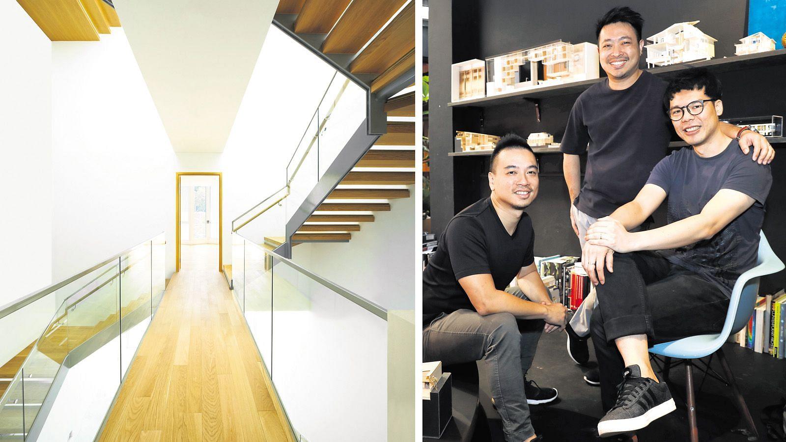 asolidplan interior design