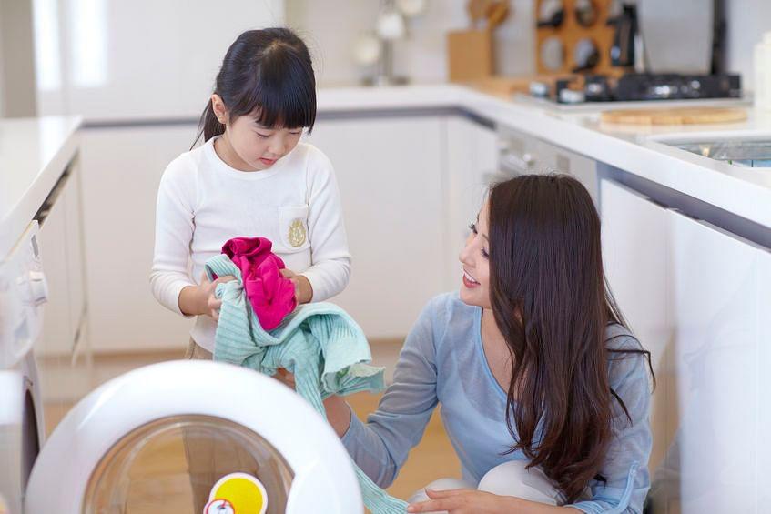 marie kondo for children
