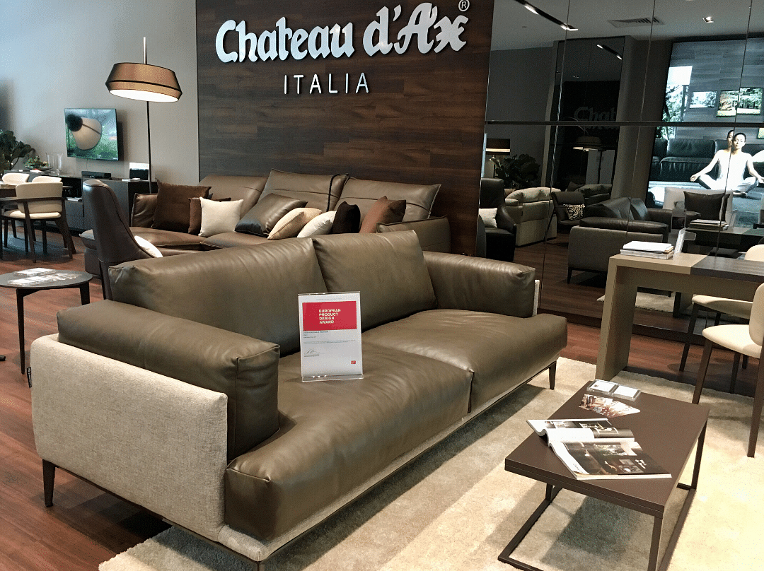 chateux d'ax italian sofa singapore