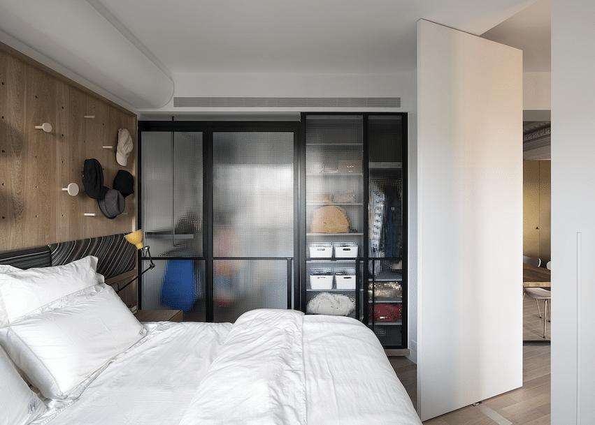 Walk In Wardrobe Design Ideas 20 Perfect Examples Home Decor Singapore