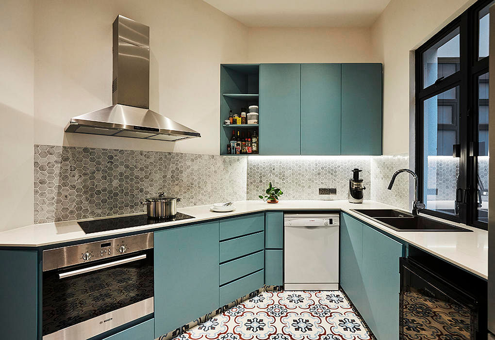 Top 10 Kitchen Design Rules To Follow Part 1 Of 2 Home Decor Singapore
