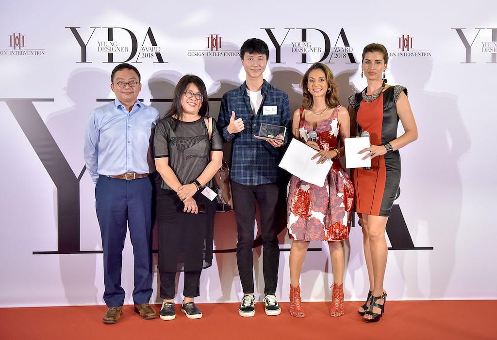 Design Intervention Young Designer Award